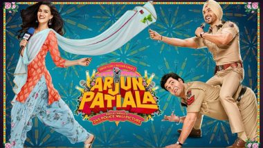 Arjun Patiala Trailer: Diljit Dosanjh and Kriti Sanon's Next Is an Out-and-Out Entertainer! Watch Video