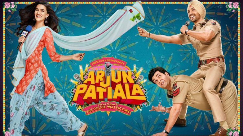 Image result for arjun patiala vs judgemental hai kya