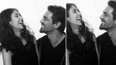 Arjun Rampal's Birthday Wish For Daughter Myra is Warm and Sweet! (View Pic)