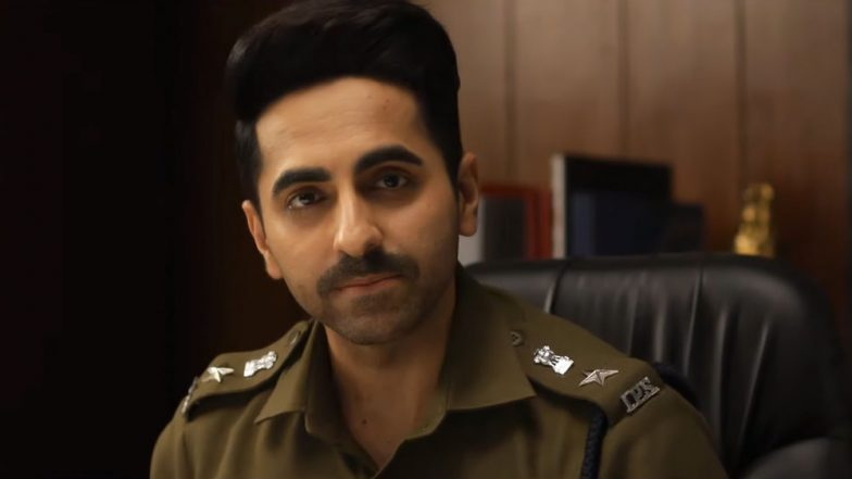 Article 15 Box Office Collection Day 24: Ayushmann Khurrana's Crime Drama Gathers Momentum Over the Fourth Weekend, Mints Rs 63.05 Crore