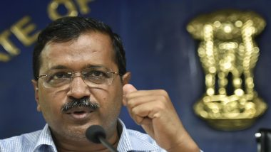 RTI Amendment Bill Will End Freedom of Information Commissions, Says Delhi CM Arvind Kejriwal