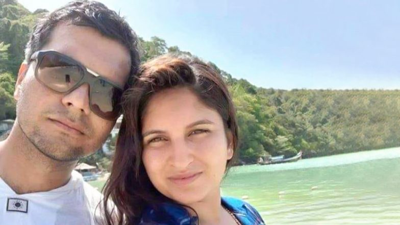 Missing IAF Aircraft: Posted on ATC Duty, Wife of AN-32 Pilot Ashish Tanwar Saw the Plane Going Off Radar on June 3