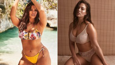 Ashley Graham Gets Body Shamed on Instagram: 'You Are FAT! Get a Brain & Marry a White Man'
