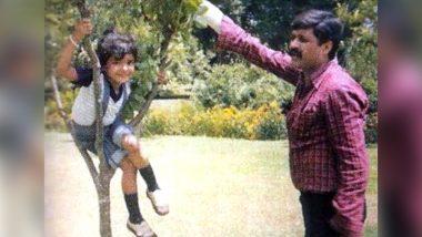 Priyanka Chopra Jonas Shares Emotional Post on Father Dr Ashok Chopra's Sixth Death Anniversary