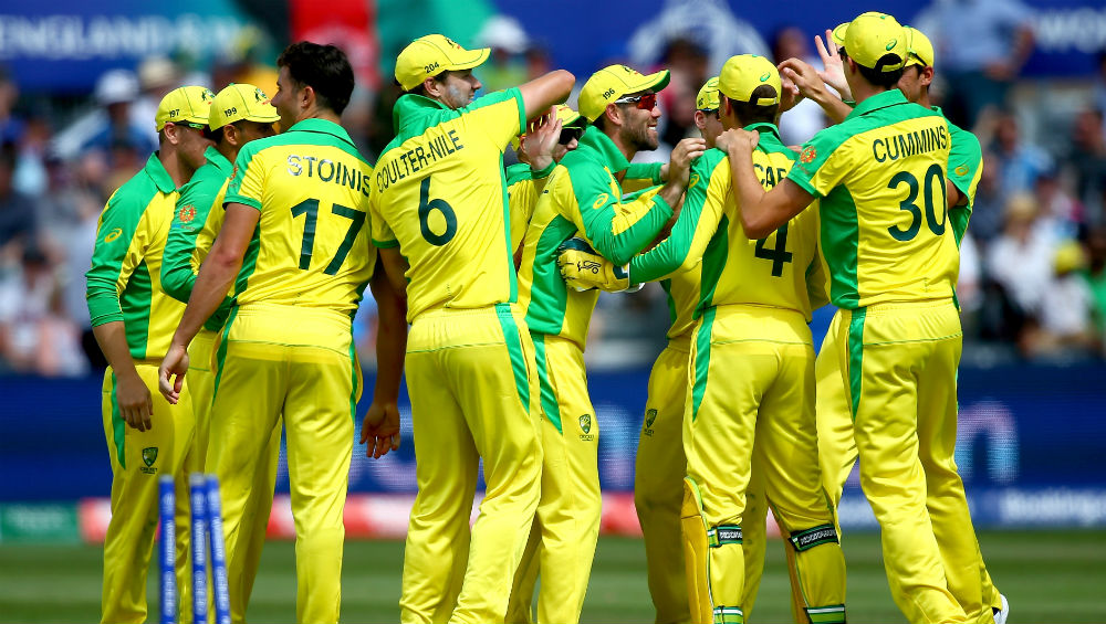 Coronavirus Outbreak: Australian Cricketers to Stick to