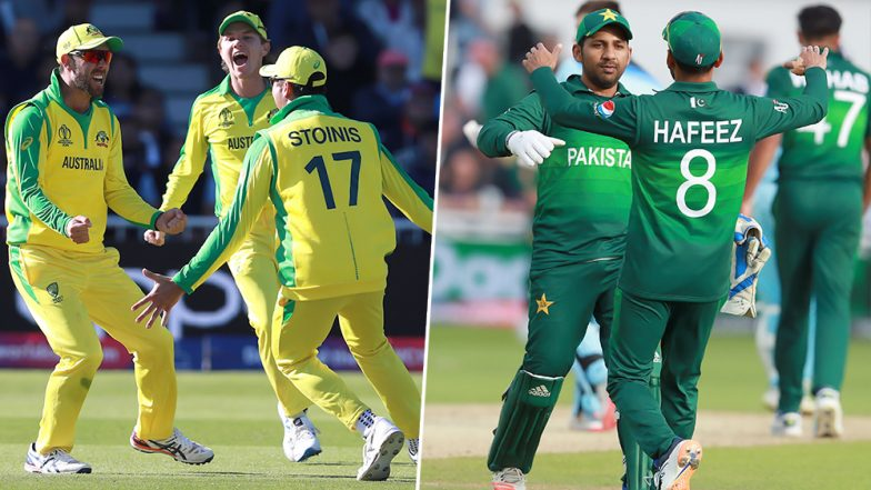Australia vs Pakistan Dream11 Team Predictions: Best Picks for All-Rounders, Batsmen, Bowlers & Wicket-Keepers for AUS vs PAK in ICC Cricket World Cup 2019 Match 17