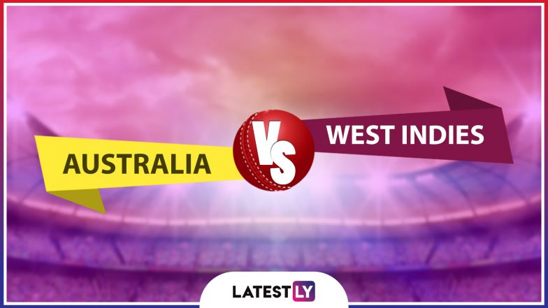 Live Cricket Streaming of Australia vs West Indies ODI Match on Hotstar and Star Sports: Watch Free Telecast and Live Score of AUS vs WI, ICC Cricket World Cup 2019 Clash on TV and Online