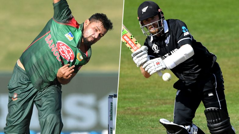 Image result for new zealand vs bangladesh world cup 2019 predictions