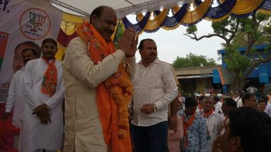 Om Birla, BJP MP From Kota-Bundi, Likely To Be Lok Sabha Speaker Candidate of NDA