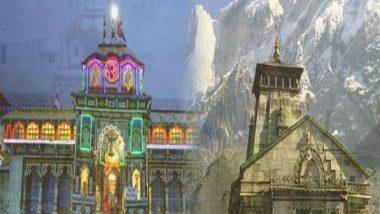 Rumours of Shift in Positions of Kedarnath, Badrinath Temples False: Scientist