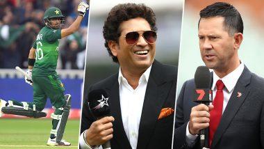 Pakistan's Babar Azam Joins Sachin Tendulkar, Ricky Ponting & Other Cricketers in THIS Elite List