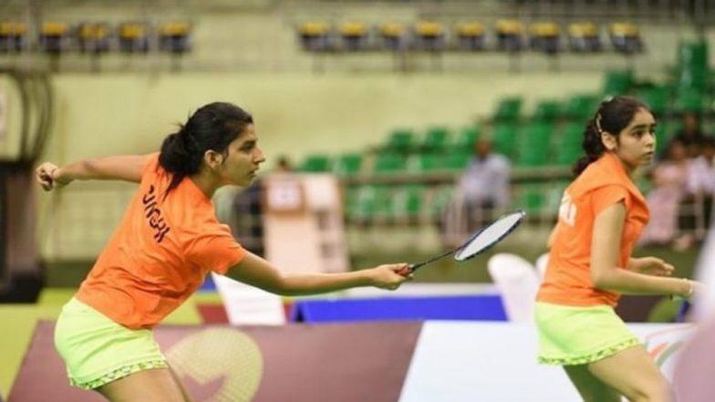 BAI Announces Squad for Junior Asian Badminton Championship 2019