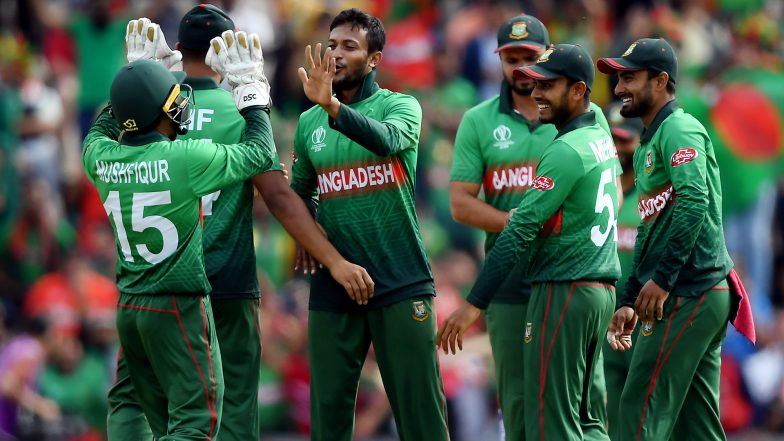 Twitter Lauds Shakib Al Hasan, Calls All Rounder 'Superman' After Bangladesh Beats Afghanistan by 62 Runs in ICC CWC 2019