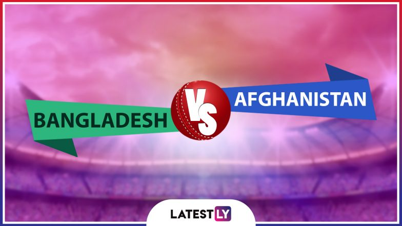 Live Cricket Streaming of Bangladesh vs Afghanistan Match on Gazi TV, Hotstar and Star Sports: Watch Free Telecast and Live Score of BAN vs AFG ICC Cricket World Cup 2019 ODI Clash on TV and Online