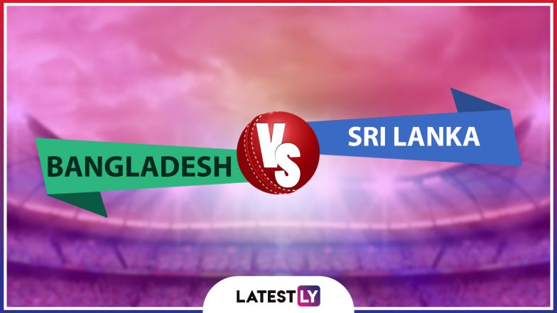Live Cricket Streaming of Bangladesh vs Sri Lanka Match on Hotstar and Star Sports: Watch Free Telecast and Live Score of BAN vs SL, ICC Cricket World Cup 2019 ODI Clash on TV and Online