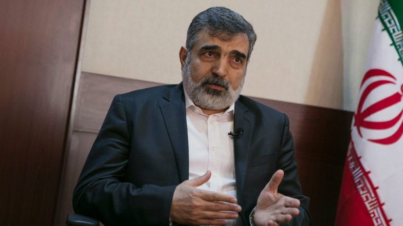 Iran Not to Extend 60-Day Nuclear Deal Deadline