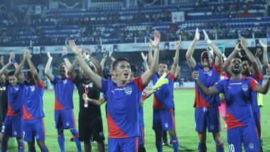Bengaluru FC to Start Football School in Ahmedabad