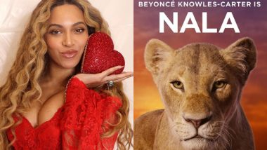 Beyonce Will Contribute A Whole New Track For The Lion King, Confirms Director Jon Favreau!