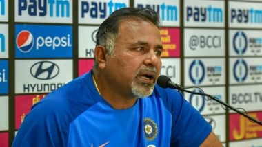 Indian Pacers Can Deliver on Any Track, Says Team India Bowling Coach Bharat Arun