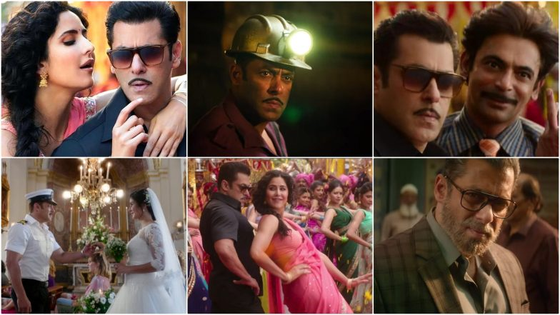 Bharat Full Movie in HD Leaked on TamilRockers for Free Download