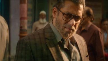 Bharat Box Office Collection Day 8: Salman Khan's Eid Release Witnesses a Drop in its Collection on Wednesday, Is Slowly Heading Towards the Rs 200 Crore Mark
