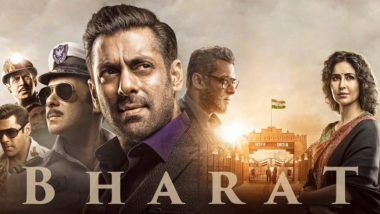 Bharat Box Office Collection: Salman Khan's Eid Release Has Broken THESE Records!