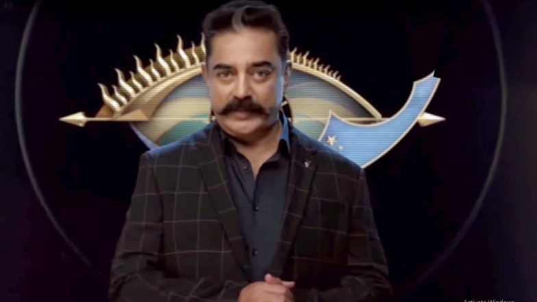 Bigg Boss Tamil Season 3 in Legal Trouble Due to 'Adult' Content
