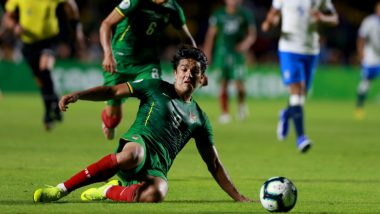 Bolivia vs Peru, Copa America 2019 Live Streaming & Match Time in IST: Get Telecast & Free Online Stream Details of Group A Football Match in India