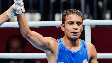 Indian Boxers Out on Exposure Trips to Italy, Ireland and Incheon