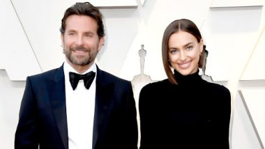Bradley Cooper, Irina Shayk Still Staying Together Despite Breakup?