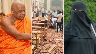 After Sri Lankan Buddhist Monk's Hate Speech Against Muslims, Minorities Fear New Attacks Amid Communal Tensions