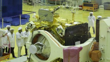 Chandrayaan 2: ISRO Announces Launch Date and Time and Unveils Photos of Modules