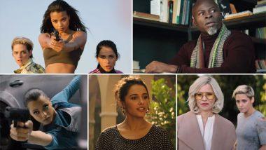 Charlie's Angels Trailer: Elizabeth Banks' Action Comedy Starring Kristen Stewart, Naomi Scott, and Ella Balinska Looks Terrific