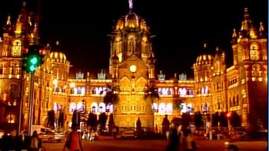 CSMT Station in Mumbai to be Redeveloped Keeping Its Iconic 1930s Look Intact