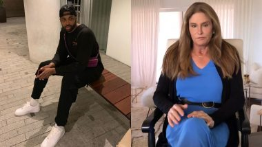 Caitlyn Jenner Royally Snubs Khloe Kardashian's Ex-Boyfriend Tristan Thompson From Her Father's Day Post