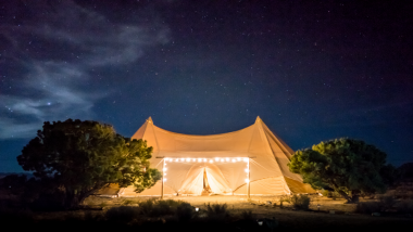 Europe's Biggest Sex Festival Swingfields' 2019 Date & Tickets: Event Location in UK to Expect Huge Turnout With Glamping Options in The List