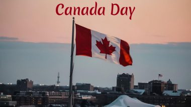 Canada Day 2020: History And Significance of Day Celebrating Journey of Unison of 3 Separate Colonies Into A Free Country
