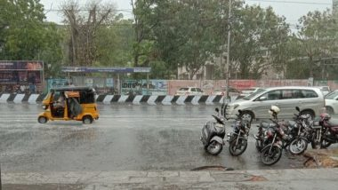 Tamil Nadu School Holiday Today: All Schools in Madurai, Vellore And Other Districts to Remain Shut Due to Heavy Rains