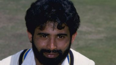 IND vs NZ, ICC CWC 2019: Throwback to Chetan Sharma's Hat-Trick During India vs New Zealand Match in 1987 World Cup, Watch Video