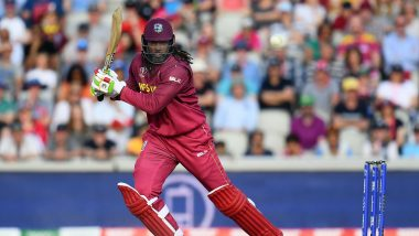 LPL 2020: Chris Gayle Pulls Out of Lanka Premier League Due to Personal Reasons