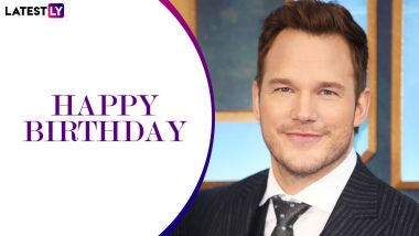 Chris Pratt Birthday Special: From Parks and Recreation to Marvel Films, the Guardians of the Galaxy Star's Journey From Comedy to Action is Impressive