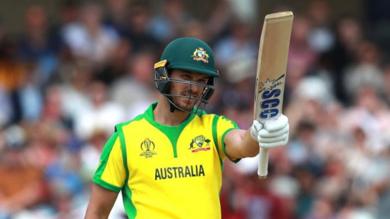 Nathan Coulter-Nile Records Highest Score by a Number Eight or Lower Batsman in World Cup History During AUS vs WI CWC19 Match