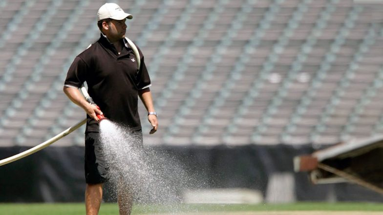 Maharashtra Water Crisis: Water Misuse on Sports Fields Must End, Says Activist