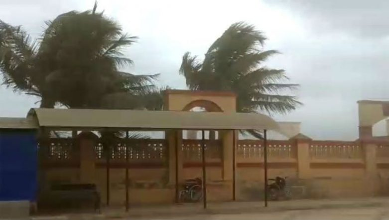 Cyclone Vayu Changes Direction Again, May Hit Kutch on June 17 or 18