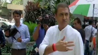 Will Cooperate with ED, Says NCP Leader Praful Patel