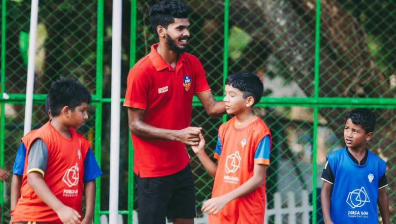 Princeton Rebello Inks New Three-Year Contract with FC Goa