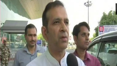 Indian Envoy to Pakistan Ajay Bisaria Apologizes After Guests at Islamabad Iftar Party Harassed