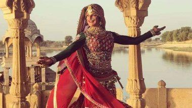 Folk Dancer Queen Harish, Three Other Artists Died in SUV-Truck Collision Near Jodhpur