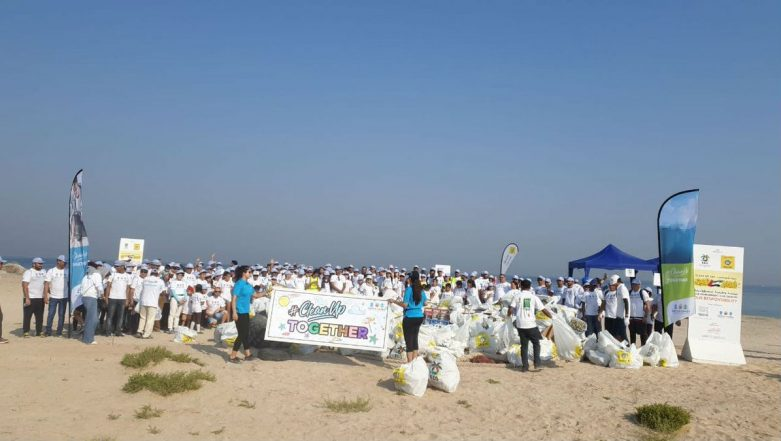 Dubai: 8-Year-Old Indian Expat Student Collects 15,000kg Paper Waste for Recycling Campaign