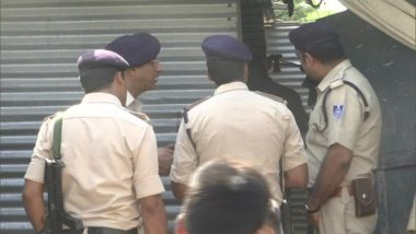 Bhopal: 6 Police Officials Suspended After 8-Year-Old Girl Found Raped and Murdered in Drain